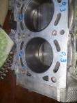 Двигатель БМВ V8 в сборе в городе Ташкент