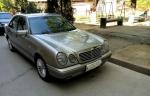Продажа Mercedes-Benz E 240  1997 года за 7 000 $ на Автоторге