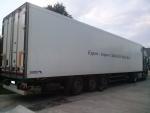 Спецтехника Scania 144L в другой