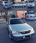 Продажа Chevrolet Lacetti  2011 года за 9 200 $ на Автоторге