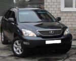 Продажа Lexus RX 330  2005 года за 16 800 $ на Автоторге