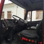 Спецтехника Mercedes-Benz 811 в Учкуприк