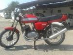 Jawa (Ява) 350/6341982 года за 450 $ на Автоторге