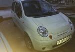 Продажа Chevrolet Matiz  2009 года за 6 000 $ в Ташкенте