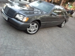 Продажа Mercedes-Benz S 320  1997 года за 22 000 $ в Ташкенте