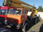 КамАЗ КамАЗ-43262008 года за 21 475 $ на Автоторге