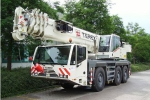 Terex DEMAG AC 50-12009 года  на Автоторге