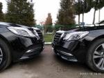 Продажа Mercedes-Benz S 5502019 года за 145 000 $ на Автоторге