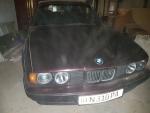 Продажа BMW 5251993 года за 4 000 $ на Автоторге