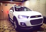 Продажа Chevrolet Captiva2017 года за 30 000 $ на Автоторге