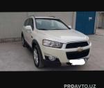 Продажа Chevrolet Captiva2011 года за 11 800 $ на Автоторге