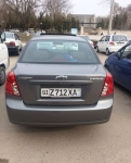 Продажа Chevrolet Lacetti  2014 года за 11 000 $ в Ташкенте