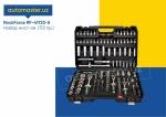 Т Набор инструментов RockForce RF-41723-5 (пр.172) для автосервиса2020 года за 124 $ на Автоторге