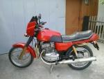 Jawa (Ява) 6381988 года за 1 100 $ на Автоторге