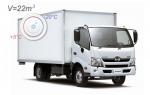 Рефрижераторное оборудование для грузового... в городе Ташкент
