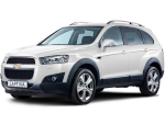 Продажа Chevrolet Captiva  2015 года за 25 000 $ в Ташкенте