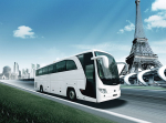 Спецтехника автобус междугородный Foton Toano 2019 года за 22 200 $ в городе Самарканд