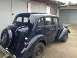 Продажа Opel Diplomat  1937 года за 25 000 $ на Автоторге