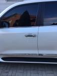 Автомобиль Toyota Land Cruiser 200 2016 года за 49000 $ в Ташкенте