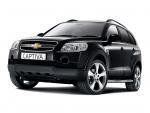 Продажа Chevrolet Captiva2014 года за 19 000 $ на Автоторге