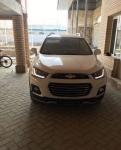 Продажа Chevrolet Captiva  2016 года за 31 000 $ в Ташкенте
