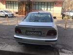 Автомобиль BMW 525 2000 года за 10500 $ в Ташкенте