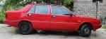 Продажа Lancia Prisma1987 года за 1 200 $ на Автоторге