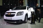 Продажа Chevrolet Orlando  2014 года за 16 500 $ в Ташкенте