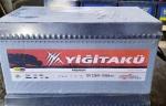 "Аккумулятор 12 V 225 Ah ""YIGIT AKU"". Цена 2 150 000сум/шт."
