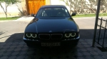 Автомобиль BMW 735 1998 года за 9000 $ в Ташкенте