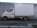Автомобиль Hafei Minyi 2012 года за 4000 $ в Ташкенте