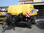 Спецтехника сельхозтехника New Holland T 7060 2011 года за 105 000 $ в городе Алимкент