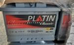 "Аккумулятор 12V 65 Ah ""PLATIN"". Цена 650 000 сум/шт."