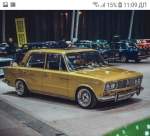 Продажа ВАЗ 2103  1975 года за 2 200 $ на Автоторге