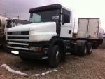 Scania2004 года за 28 991 $ на Автоторге