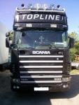 Scania 144L2001 года за 15 000 $ на Автоторге