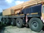 Спецтехника автокран Liebherr LTM 1090 1993 года за 118 750 $ в городе Самара