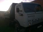 Продажа КамАЗ 5511  1993 года за 17 000 $ на Автоторге