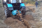 Беларус Экскаватор цепной2014 года за 28 900 $ на Автоторге