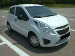 Продажа Chevrolet Spark2015 года за 6 400 $ на Автоторге