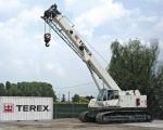 Terex гусеничный кран 42 тонн2006 года  на Автоторге