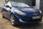 Продажа Hyundai Solaris2011 года за 3 500 $ на Автоторге