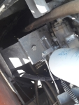 Спецтехника экскаватор Hitachi ZAXIS 330 2004 года за 41 915 $ в городе Ташкент