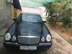Автомобиль Mercedes-Benz E 200 1998 года за 10000 $ в Ташкенте