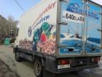 Продажа рефрижератор MAN 1994 года за 12 000 $ в городе Ташкент, Купить рефрижератор MAN в Ташкент.