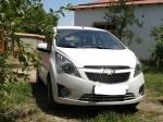 Продажа Chevrolet Spark2013 года за 6 000 $ на Автоторге