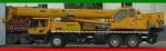 Спецтехника автокран XCMG QY30K5-I 2013 года за 157 850 $ в городе Ташкент