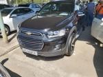 Продажа Chevrolet Captiva  2017 года за 27 000 $ в Ташкенте