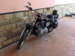 мотоцикл Harley-Davidson XL53C 100th anniversary 2002 года в Ташкент