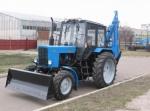 Спецтехника сельхозтехника МТЗ сельхозтехника для трактора Беларус 2018 года за 1 $ в городе Ташкент